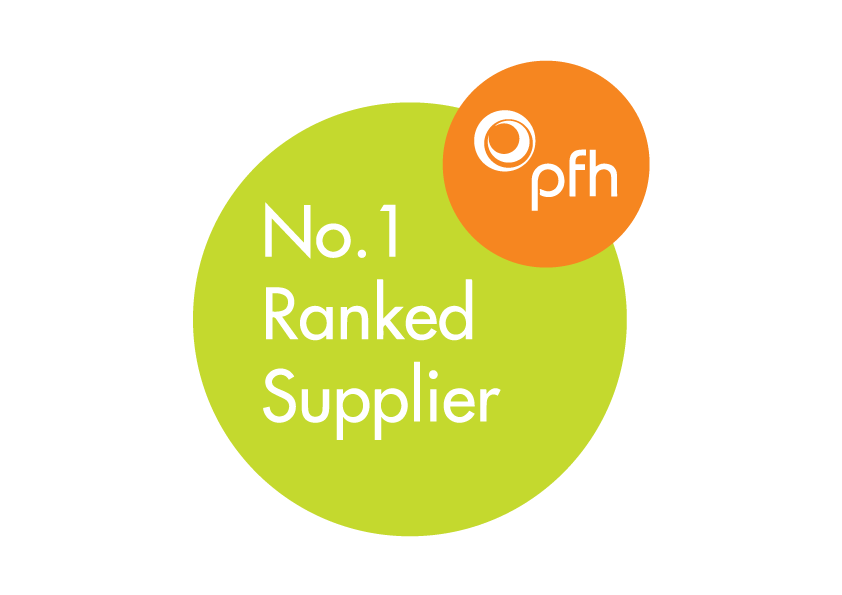 pfh first ranked supplier